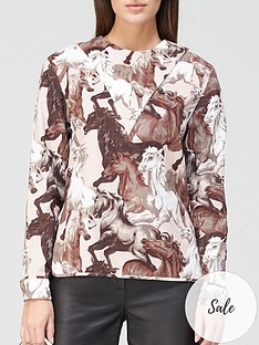 kenzo-chevaux-buttoned-collar-shirt--nbsplight-pink