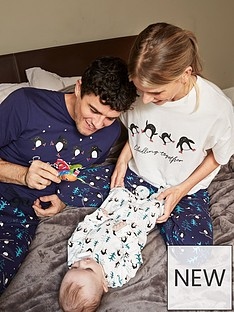 v-by-very-ladies-family-christmas-pyjamasnbsp--multi