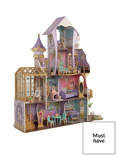 kidkraft-enchanted-greenhouse-castle