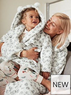 v-by-very-girls-mini-me-animal-robe-multi