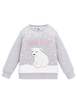 v-by-very-girls-christmas-snow-cute-sweatshirt-grey