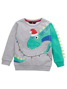 v-by-very-boys-christmas-dino-sweat-top-grey