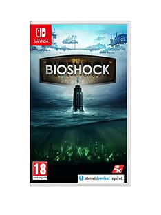 nintendo-switch-bioshock-collection-switch