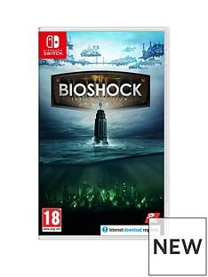 nintendo-switch-bioshock-collection-switch