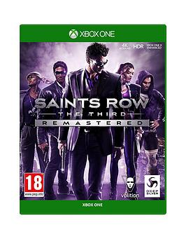 xbox-one-saints-row-the-third-remastered