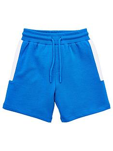 v-by-very-boys-panel-jog-short-blue