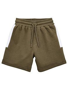 v-by-very-boys-panel-jog-short-khaki