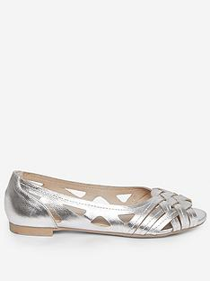 dorothy-perkins-wide-fit-pearlene-pumpsnbsp--silver
