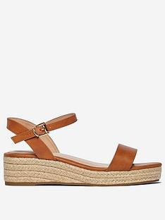 dorothy-perkins-wide-fit-rhianna-espadrilles-tan