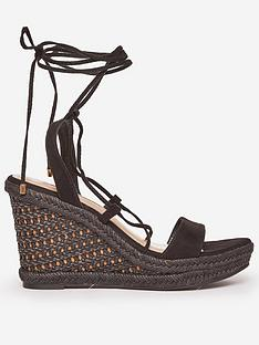 dorothy-perkins-robyn-wedge-sandals-black
