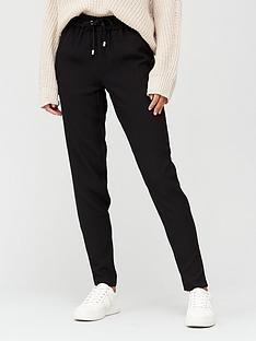 v-by-very-formal-smart-joggers-black