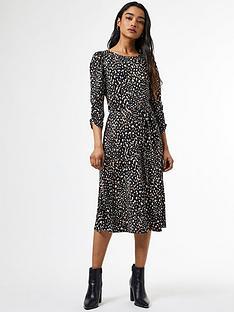dorothy-perkins-petites-black-willow-jersey-smock-dress-black