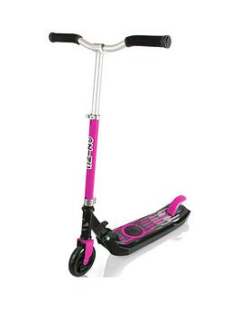 zinc-e4-max-electric-scooter-pink
