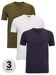 very-man-essentials-3-pack-crew-necknbspt-shirt-multi