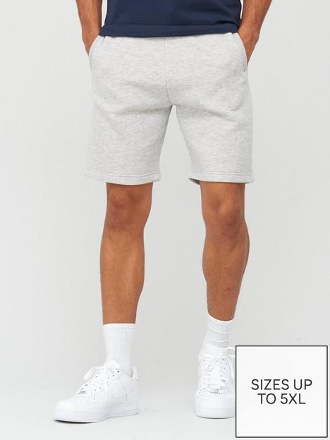 very-man-essential-jog-short-grey