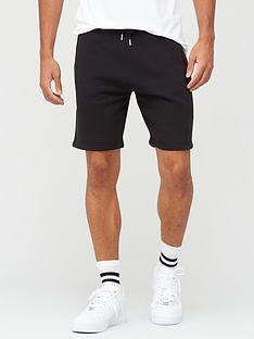 very-man-essential-jog-short-black