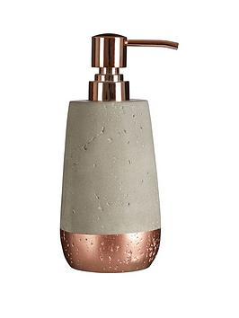 premier-housewares-neptune-soap-dispenser
