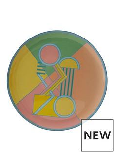 premier-housewares-mimo-miami-arch-round-serving-tray