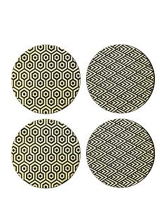 premier-housewares-geome-deco-placemats-ndash-set-of-4