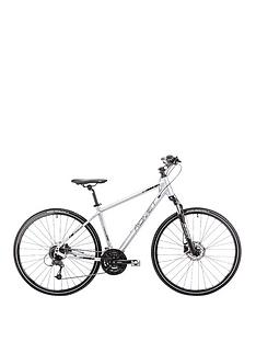 romet-romet-orkan-2-gents-trekking-bike-18-inch-700c-silver