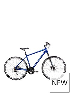 romet-romet-orkan-1-gents-trekking-bike-18-inch-700c-blue