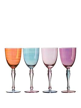 premier-housewares-aurora-wine-glasses-ndash-set-of-4