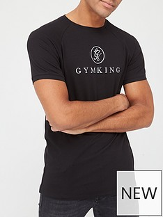 gym-king-sport-pro-brand-carrier-t-shirt-blacknbsp