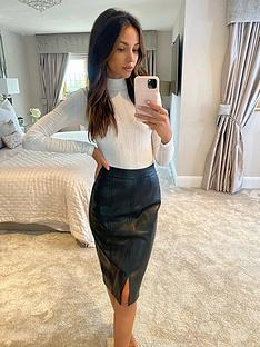 michelle-keegan-high-waist-punbsppencil-skirt-black