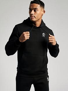 gym-king-basis-overhead-hoodie-black