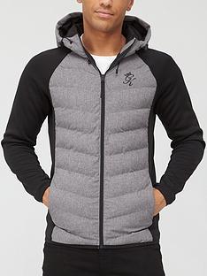 gym-king-bones-tech-jacket-greynbsp