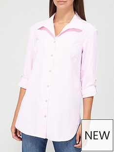 v-by-very-relaxed-stripe-shirt-pink