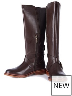 barbour-mary-knee-high-boot-brown