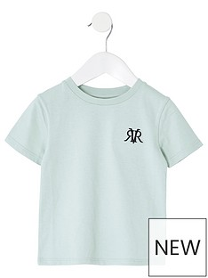 river-island-mini-boys-rvr-logo-t-shirt--nbspmint