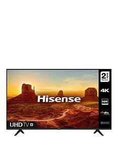 hisense-75a7100ftuk-75-inch-4k-ultra-hd-hdr-freeview-play-smart-tv