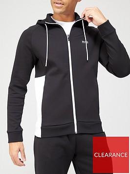 boss-saggy-1-zip-thru-hoodie-blackwhitenbsp