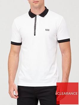 boss-paule-4-contrast-collar-polo-shirt-white