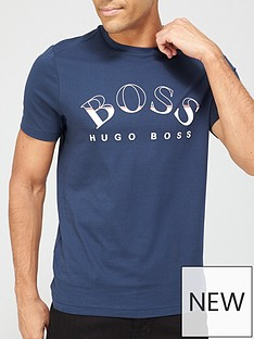 boss-boss-logo-1-print-t-shirt