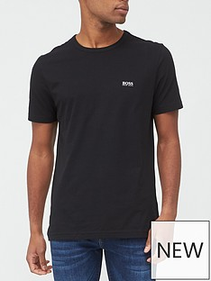 boss-small-chest-logo-t-shirt-black