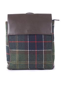 barbour-witford-tartan-backpack-multi