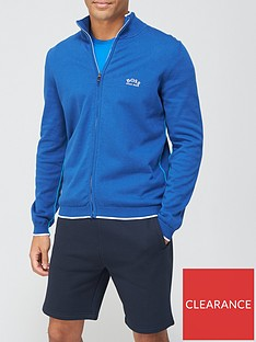 boss-zoston-knitted-zip-through-top-bright-blue