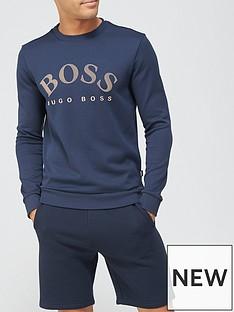 boss-salbo-chest-logo-sweatshirt-navy