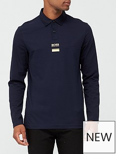 boss-plisy-1-long-sleeve-polo-shirt-dark-bluenbsp