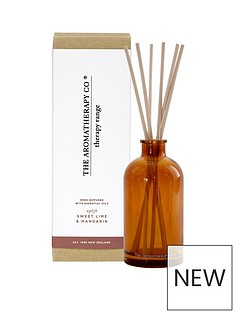 the-aromatherapy-co-therapy-range-ndash-uplift-sweet-lime-amp-mandarin-reed-diffuser