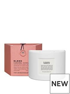 the-aromatherapy-co-blend-candle-ndash-caramel-vanilla
