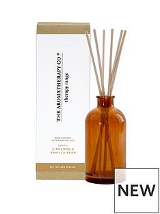 the-aromatherapy-co-therapy-range-ndash-balance-cinnamon-amp-vanilla-bean-reed-diffuser