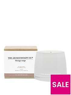 the-aromatherapy-co-therapy-range-ndash-soothe-peony-amp-petigrain-candle