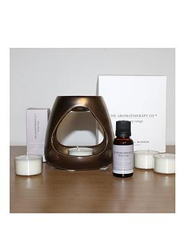 the-aromatherapy-co-therapy-ceramic-oil-burner-with-relax-essential-oil-blend
