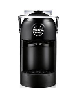 Lavazza Jolie Black Coffee Machine