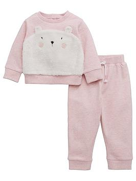 v-by-very-baby-girls-bear-tracksuit-pink