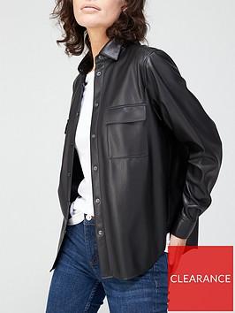 boss-pu-utility-shirt-black